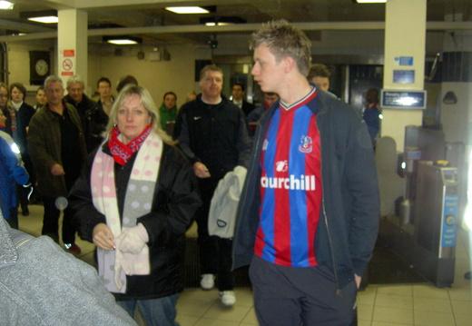 Arsenal v Palace 14 02 05 002