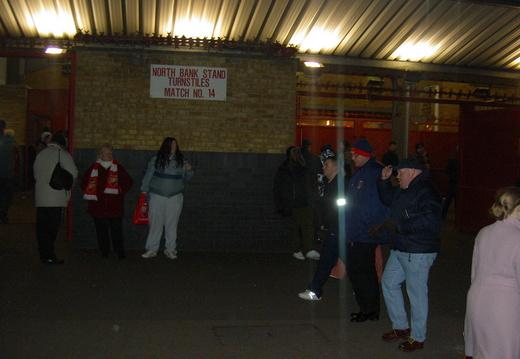 Arsenal v Palace 14 02 05 007