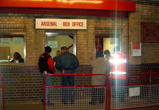 Arsenal v Palace 14 02 05 010