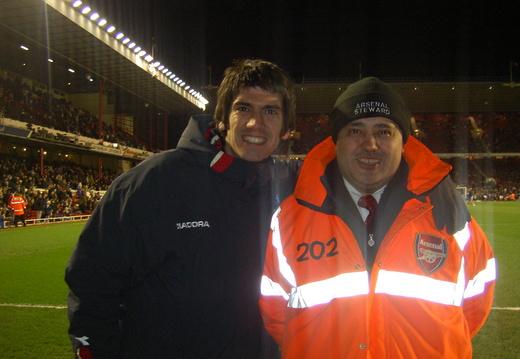 Arsenal v Palace 14 02 05 018