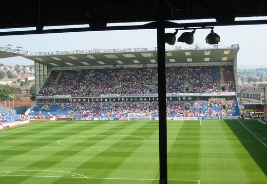 Burnley vs CPFC 008