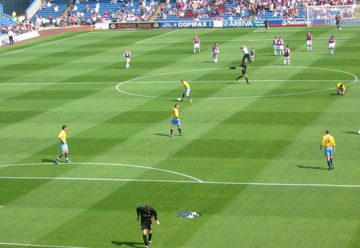 Burnley vs CPFC 016