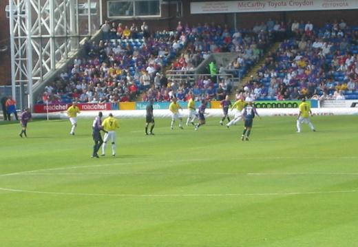 CPFC vs Watford 006