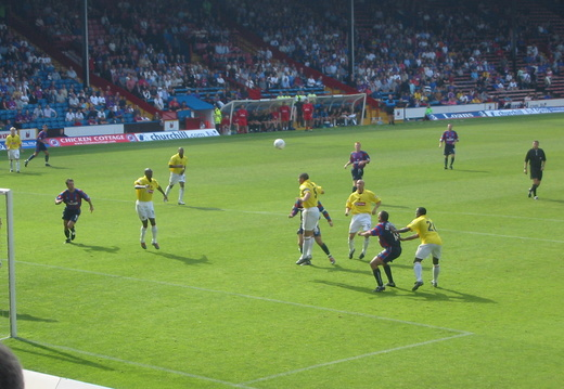 CPFC vs Watford 015