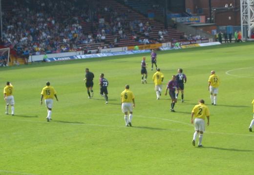 CPFC vs Watford 017