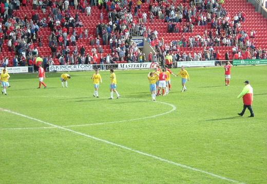 Crewe Away 10