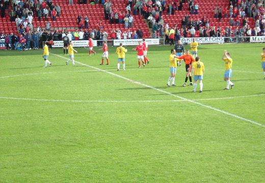 Crewe Away 11