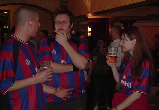 In The Pub 1