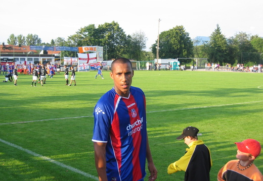 Munich July 2005 059