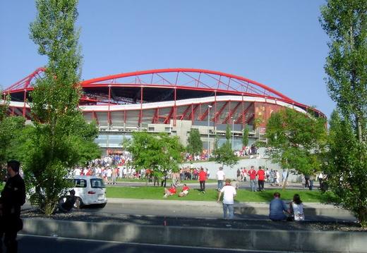 Estadio de Luz