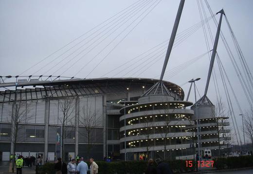 1 City of Manc Stadium 150105