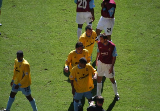 Play off 09