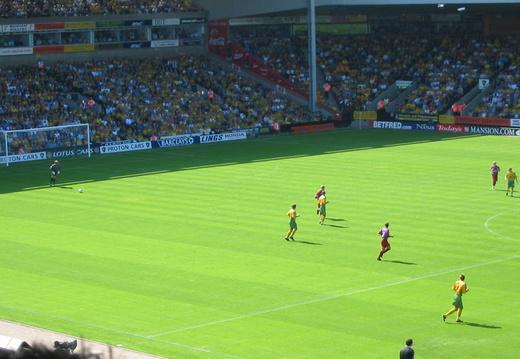 Norwich Away 006