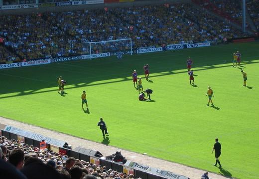 Norwich Away 012