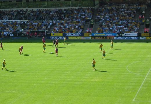 Norwich Away 013