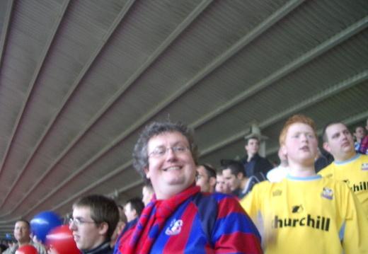 Sunderland away play offs 014