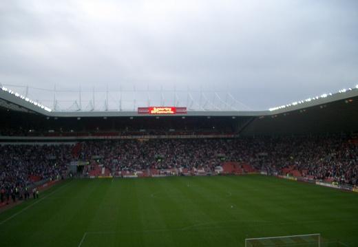 Sunderland away play offs 015