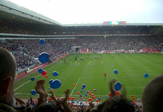 Sunderland away play offs 017