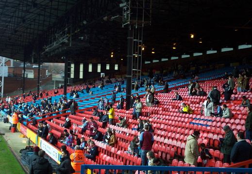 Away Support