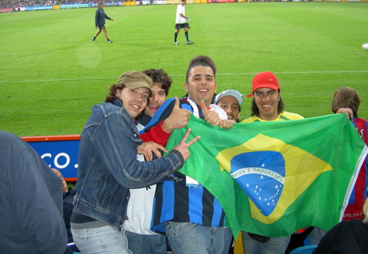 Palace v Inter Milan 27 July 2005 005