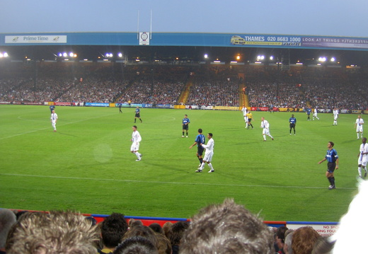 Palace v Inter Milan 27 July 2005 016