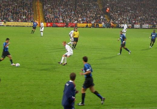 Palace v Inter Milan 27 July 2005 021a