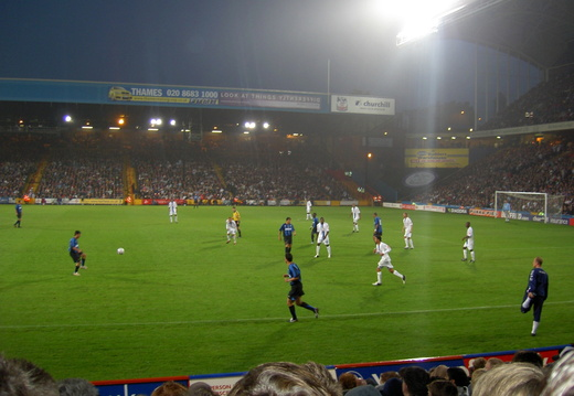 Palace v Inter Milan 27 July 2005 023