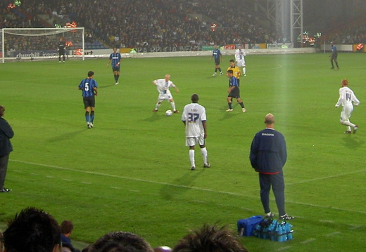 Palace v Inter Milan 27 July 2005 024a