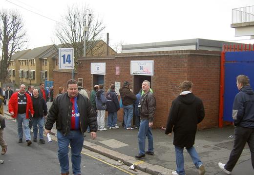 Palace v Stoke 008
