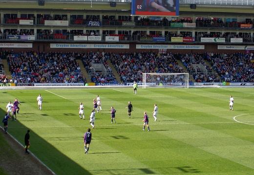 Palace v Wigan 17 04 2004 015