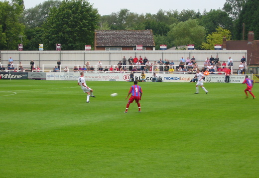Woking Friendly 001