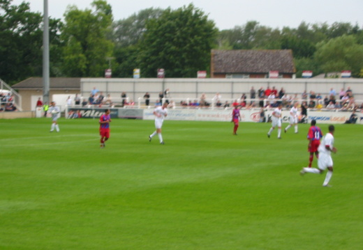 Woking Friendly 002