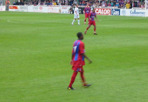 Woking Friendly 004