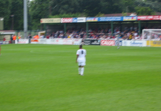 Woking Friendly 010