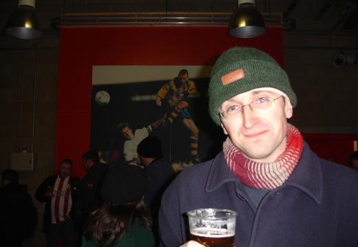 Palace v Southampton 25 Jan 2006 001