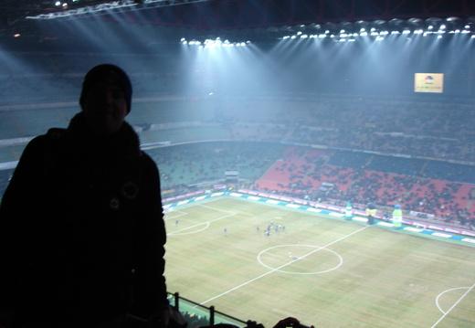 Inter v Palermo Jan 2006 002