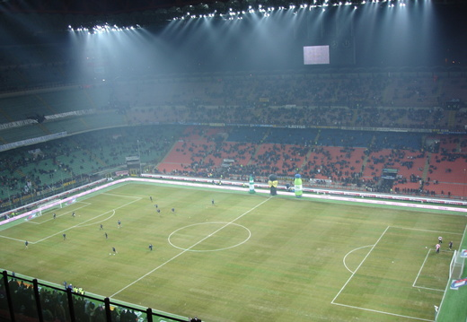 Inter v Palermo Jan 2006 003