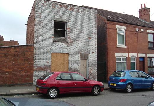 Stunning Coventry Housing