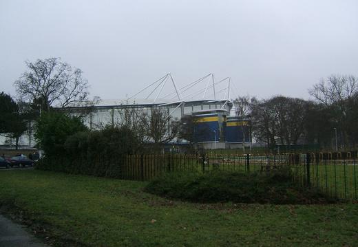 Palace vs Hull City FC 14th January 2006 001