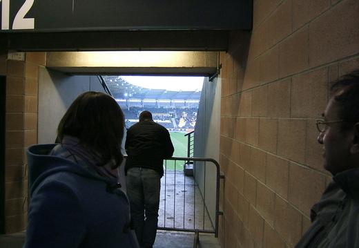 Palace vs Hull City FC 14th January 2006 003