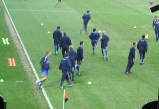 Palace vs Hull City FC 14th January 2006 006