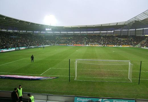 Palace vs Hull City FC 14th January 2006 008