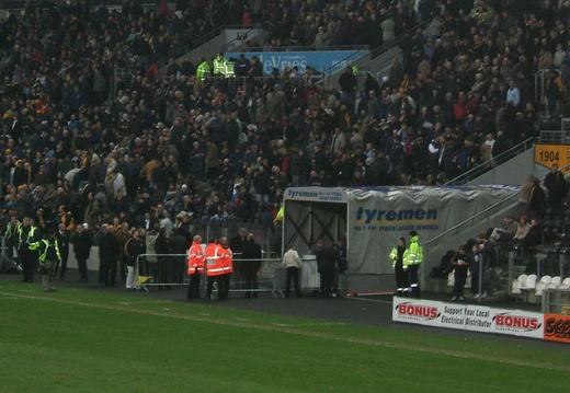 Palace vs Hull City FC 14th January 2006 011