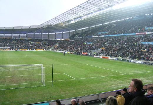 Palace vs Hull City FC 14th January 2006 012