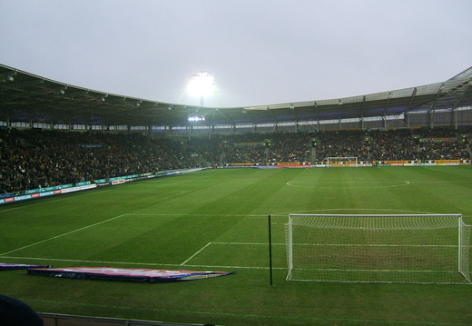 Palace vs Hull City FC 14th January 2006 015