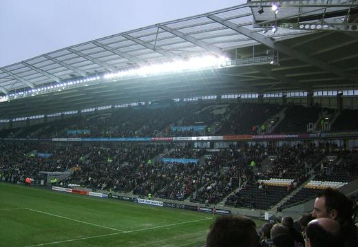Palace vs Hull City FC 14th January 2006 016