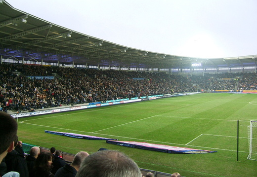 Palace vs Hull City FC 14th January 2006 017