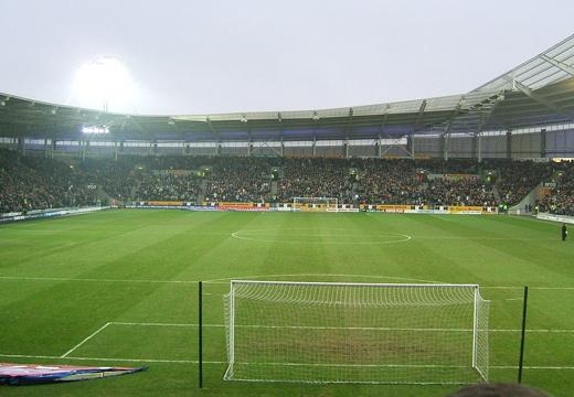 Palace vs Hull City FC 14th January 2006 018