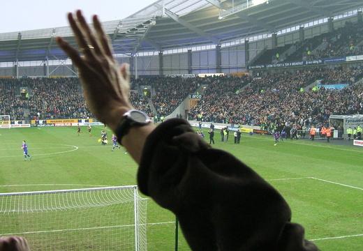 Palace vs Hull City FC 14th January 2006 020