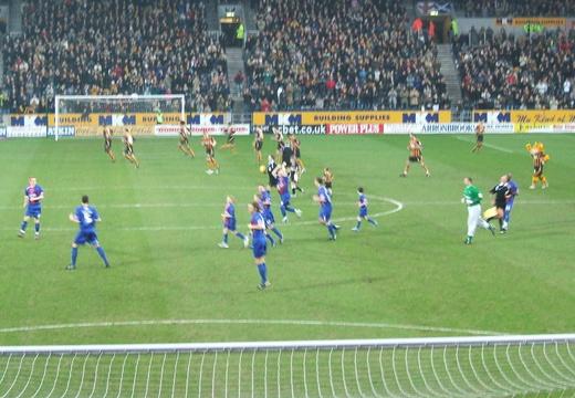 Palace vs Hull City FC 14th January 2006 021